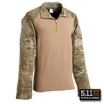 5.11 Tactical MULTICAM Rapid Assault Shirt