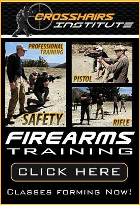 Gun Store Crosshairs Institute